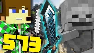 Minecraft ITA - #573 - IL MACINA OSSA