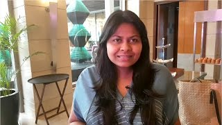 Kanika Tekriwal is on the list of Forbes' 30 under 30, in an entrepreneur in the aviation space, a cancer-survivor, and an intelligent and tenacious woman. It's so awesome that I got to video blog her life lesson. Like and share! This is #13 of 100 Life Lessons. For behind the scenes pictures, my blog and more exciting stuff, visit http://lakshmirebecca.comKeep in touch on Twitter: http://twitter.com/lakshmirebecca... and on Facebook: http://facebook.com/lakshmirebecca