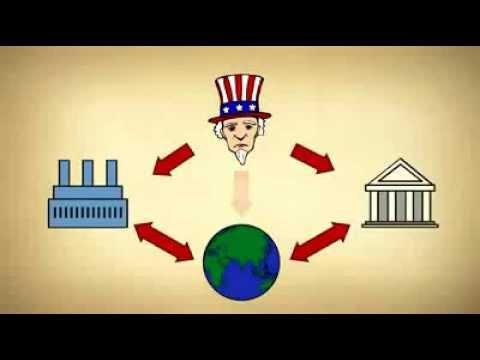 ECONOMIC COLLAPSE 2014 EXPLAINED- World Debt Crisis, Stocks & Govt. Decisions