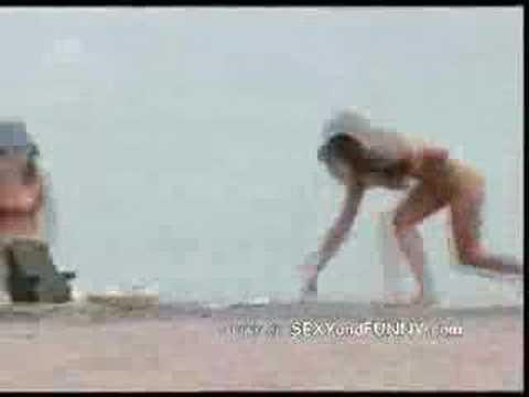 La broma del bikini perdido