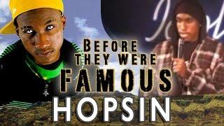 Video HOPSIN - Before They Were Famous MP3, 3GP, MP4, WEBM, AVI, FLV Juni 2018
