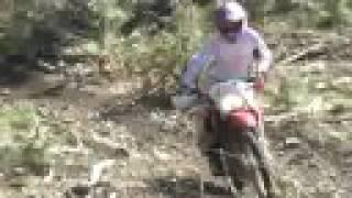 8. Honda CRF230L vs Yamaha XT250 Dual Sport Motorcycles