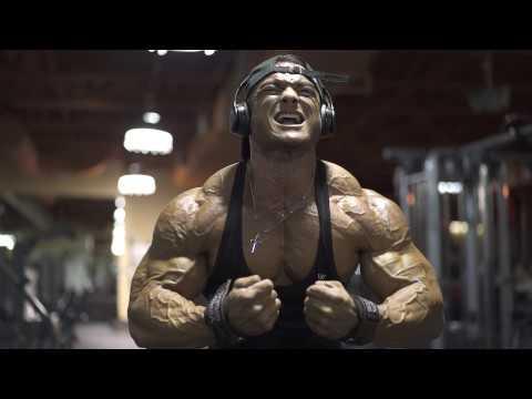 Buen dia - Final Days - Jeremy Buendia Bodybuilding Motivation