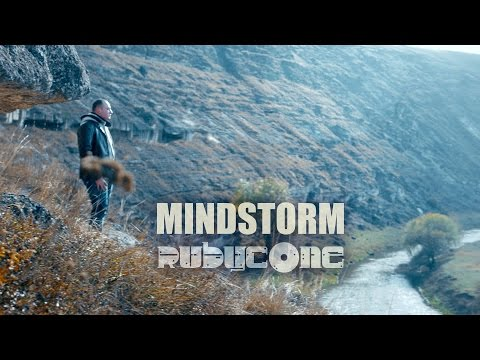 Rubycone - Mindstorm (2016) online metal music video by RUBYCONE