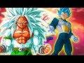 Download Lagu Super Saiyan Blue Vegeta AND Super Saiyan 5 Goku?! NEW Dragon Ball AF Episode 21 Mp3 Free
