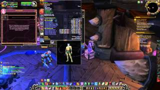 How to upgrade your gear with valor points, World of Warcraft, Blizzard Entertainment