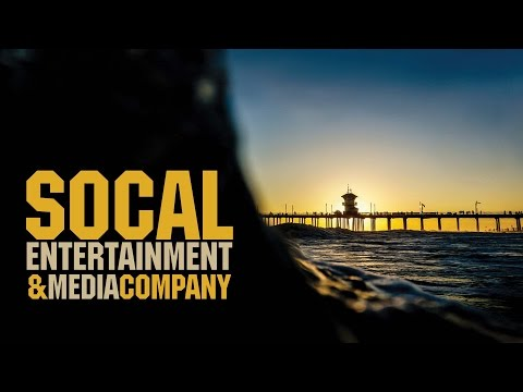 Wedding Videography from SoCal Entertainment and Media
