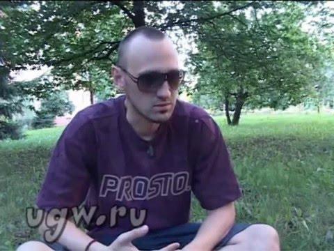 «Хип-Хоп в России» от 1-го Лица, серия 70: Березин (Berezin) (П-13) (2010)