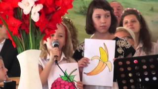 Video Свято Жнив 20 Вересня 2015р MP3, 3GP, MP4, WEBM, AVI, FLV November 2017