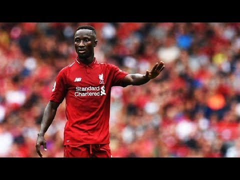 Naby Dominates On Debut • 2018/19