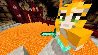 "Stampy's ""Lovelier"" World - Hit The Target's Castle - Funland Tour - Part 6"