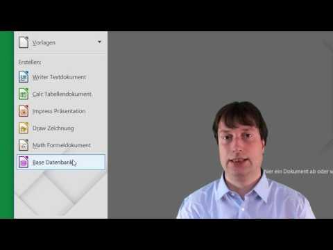 LibreOffice 5.2 - Eine kleine Einführung