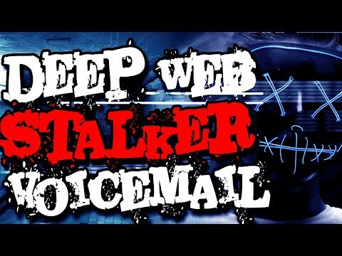 Deep Web Stalker has done the unthinkable.. (creepy)