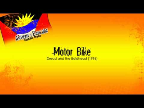 Motor Bike by Dread & the Baldhead | '96 Classic Antigua & Barbuda