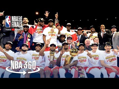 Video: NBA 360 | 2019 NBA Finals