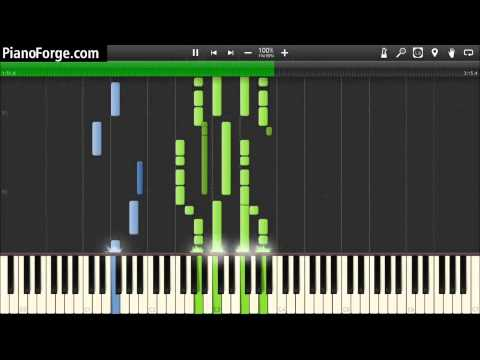 Under the Sea (The Little Mermaid Theme Song) - Alan Menken video tutorial preview