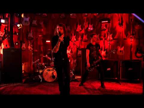 """Asking Alexandria """"To The Stage"""" Guitar Center Sessions on DIRECTV"""