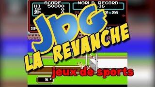 Video JDG la revanche - Les jeux de sports MP3, 3GP, MP4, WEBM, AVI, FLV Agustus 2017