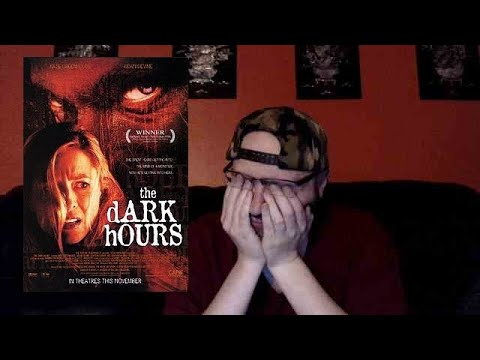 Rant - The Dark Hours (2005) Movie Review