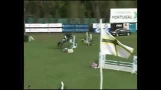 Cheval equitation le pire cavalier du monde - YouTube