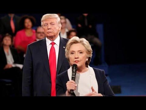 Δάκτυλο της Μόσχας στην εκλογή Τραμπ βλέπει η CIA