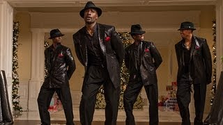 Nonton The Best Man Holiday - Official Trailer Film Subtitle Indonesia Streaming Movie Download