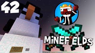 Minefields - Episode 42 - GOODBYE MR SNOWMAN!