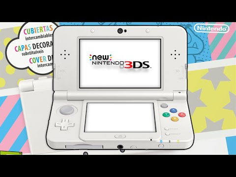 NEW 3DS / 3DS XL | Recensione