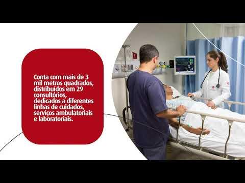 Hospital Leonor Mendes de Barros | Campos do Jordão/SP | Entidades Camilianas