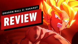 Dragon Ball Z: Kakarot Review by IGN