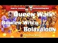 P2/3 Poetic Justice vs ExclusiveEmpire   Queen Walk, Bolavaloon   3 Stars War   TH11   ClanVNN #115