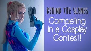 Follow Me through a Cosplay Contest (Ikkicon 2016) - Atelier Heidi