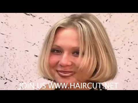 Short haircuts - -LEA'S SHORT HAIRCUT- FROM RUSSIA WITH LOVE- PERFECT CUT FOR YOUNG PROFESSIONAL WOMAN DVD 128 PART 5