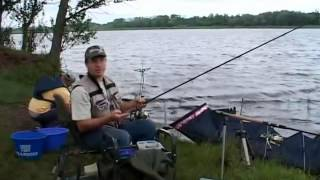 О рыбалке всерьез. Фидерная ловля леща на пруду