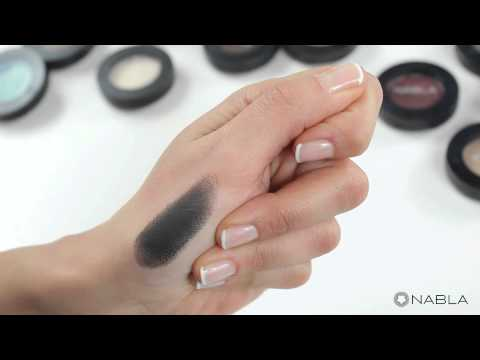 Nabla Eyeshadow Refill Nocturne