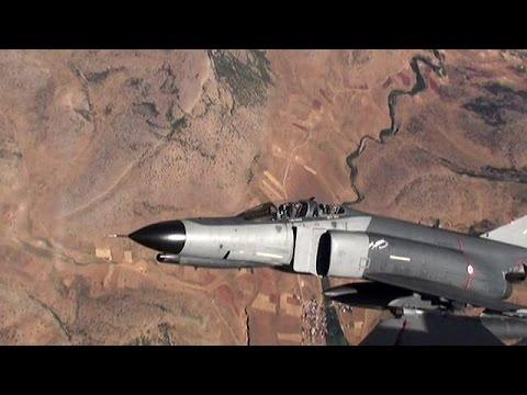 Τουρκία: Πρώτη στρατιωτική επιχείρηση κατά Κούρδων μετά το αποτυχημένο πραξικόπημα