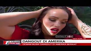 Video Keren! Begini Demam Dangdut di Amerika Serikat MP3, 3GP, MP4, WEBM, AVI, FLV September 2018