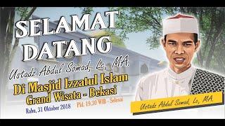 Video #UAS #UstadzAbdulSomad #TablighAkbar #MasjidIzzatulIslam Tabliqh Akbar dimasjid Izzatul Islam MP3, 3GP, MP4, WEBM, AVI, FLV Agustus 2019