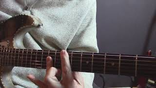 Video hidden neck pattern that will tell you every chord or note in any key MP3, 3GP, MP4, WEBM, AVI, FLV Desember 2018