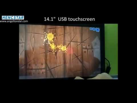 14inch Android Touch Tablet