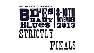 Nonton Blues Baby Blues 2013   Strictly Competition Finals Film Subtitle Indonesia Streaming Movie Download