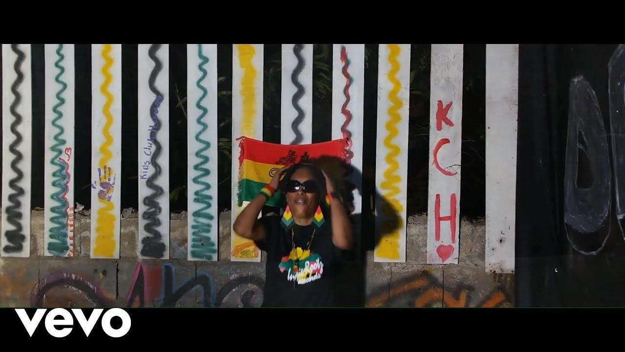 Donna Makeda - NATTY CONGO