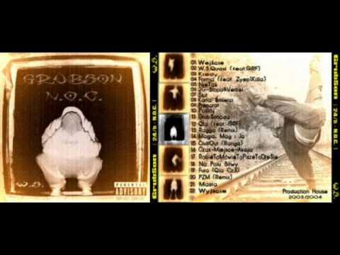 Tekst piosenki Grubson - Ragga ramix po polsku