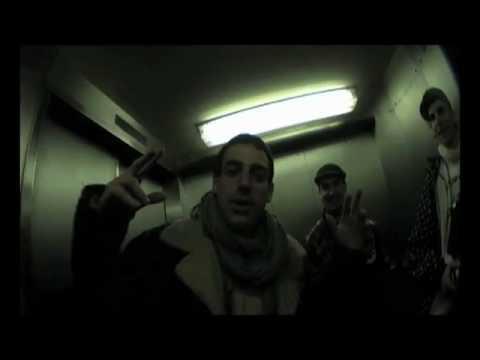 BeatBurgerBand - Hop'n'Nob Thriller