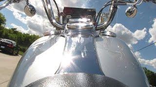 3. 2004 Harley-Davidson DYNA LOW RIDER FXDLI