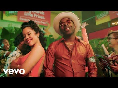 MAJOR., Cierra Ramirez, C-Kan - Love Me Ole (Latin Remix) (Official Video)