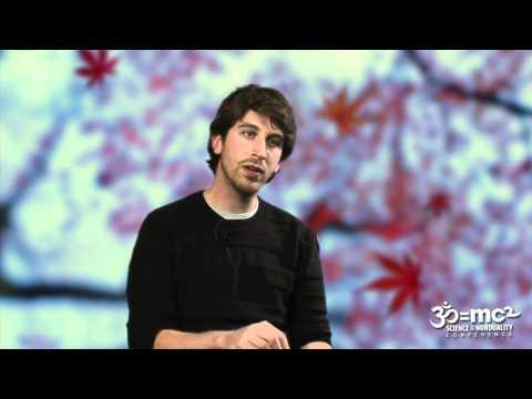 Jeff Foster Video: The True Reality of Emotions, Feelings & Sensations