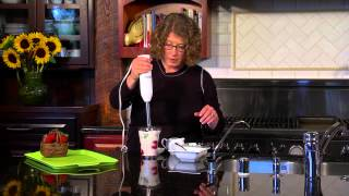 Smart Stick Hand Blender Demo Video Icon