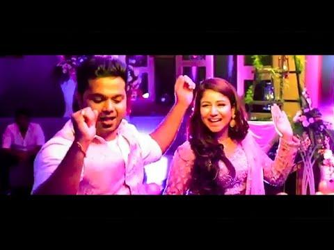 Alya Manasa Sanjeev Marriage Video   Raja Rani Serial, Vijay Tv, Katrin Mozhi   Celebrity Wedding