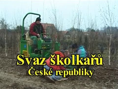 Svaz školkařů ČR